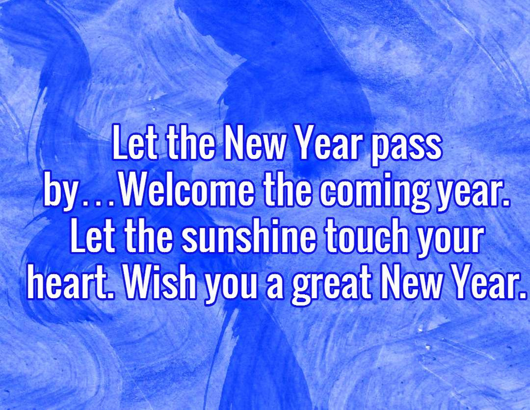 Official new year greeting messages merry christmas and happy official new year greeting messages kristyandbryce Gallery