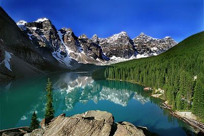 Rocky Mountains Canada