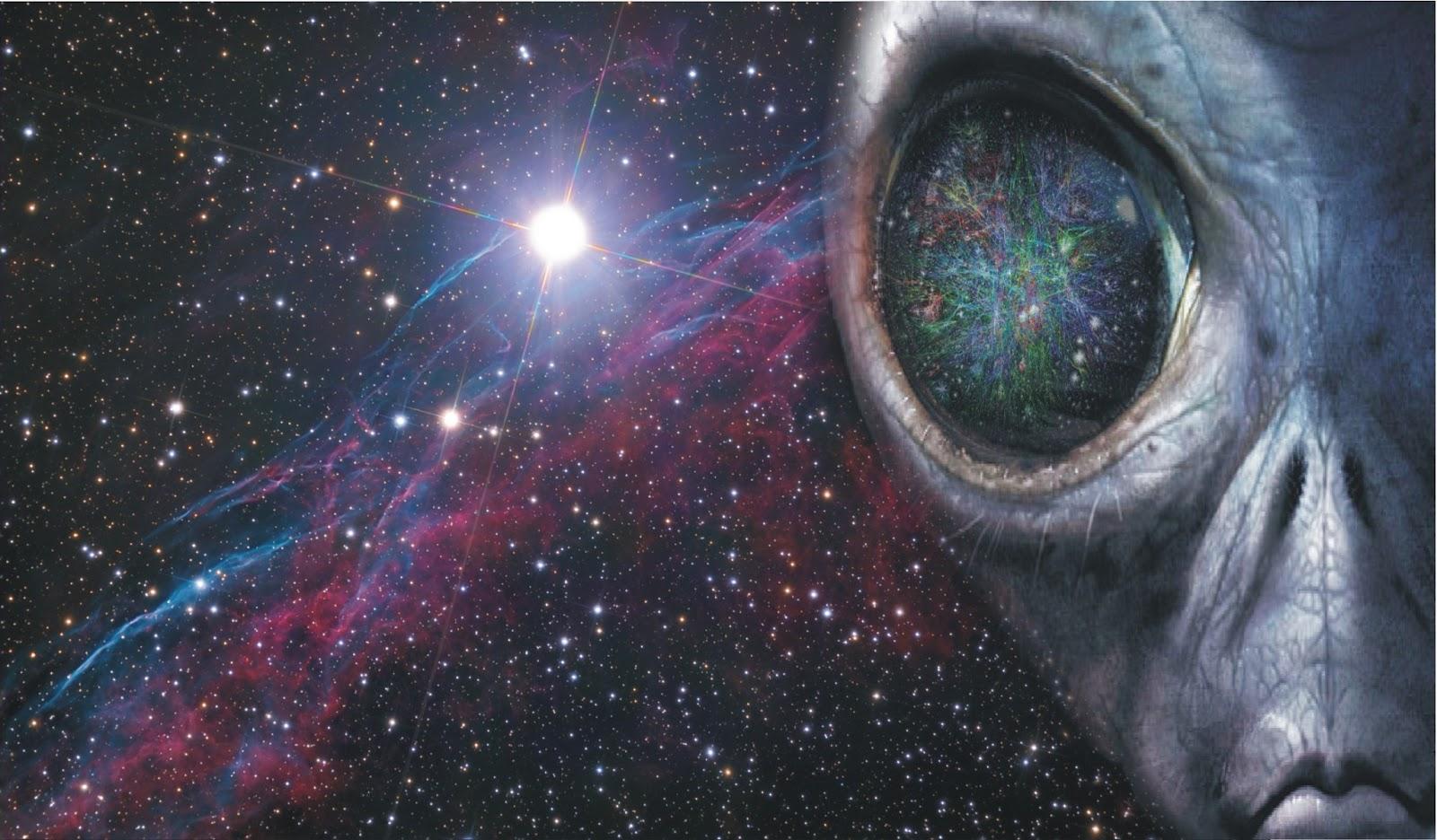 Resultado de imagen de Extraterrestres con malas intenciones