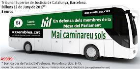 TSJC, Barcelona (Nuet)