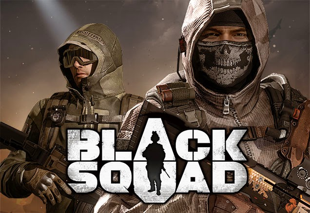 BlackSquad Online Indonesia (FPS Blockbuster)
