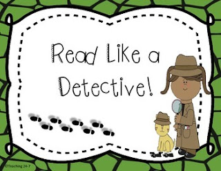 https://www.teacherspayteachers.com/Product/Freebie-Read-Like-a-Detective-Poster-1810822