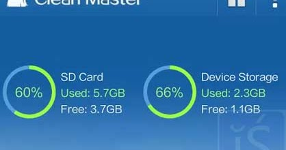 download clean master apk for android 4.4.2
