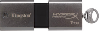 Kingston Predator HyperX