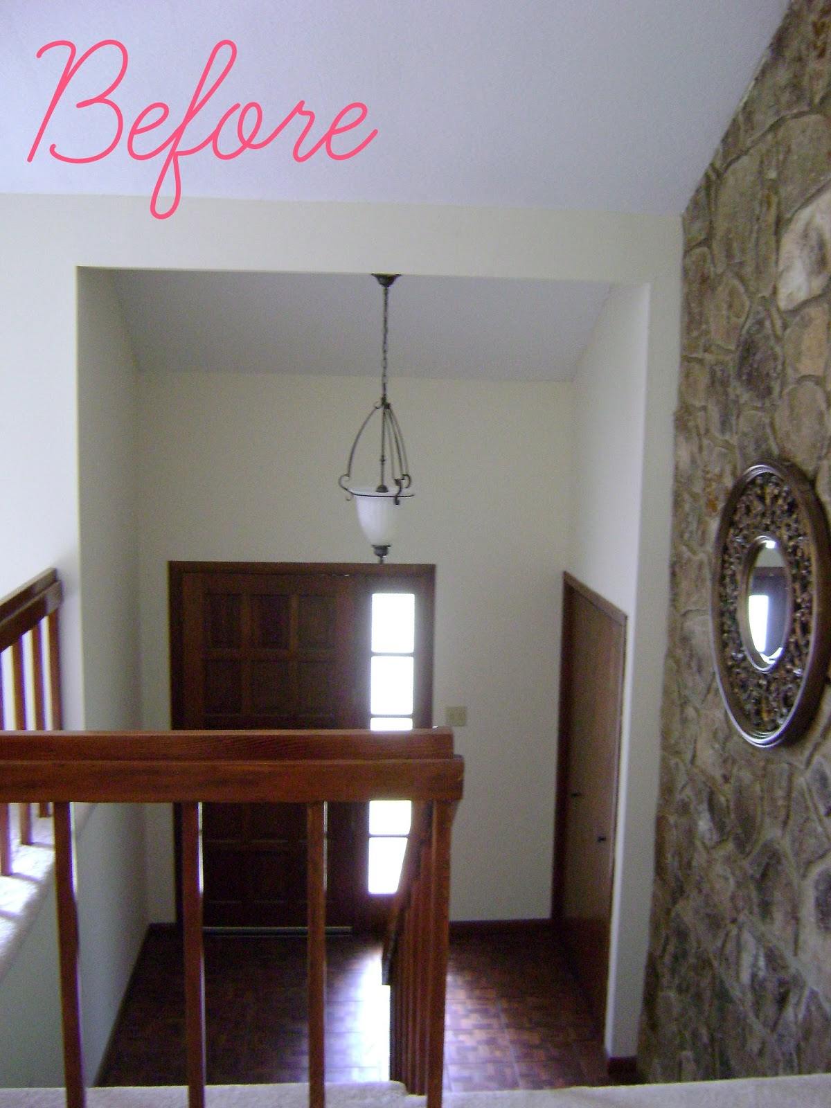 LiveLoveDIY: How We Updated Our 1970\'s House on a Budget (and the ...