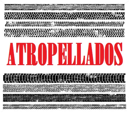 Atropellado