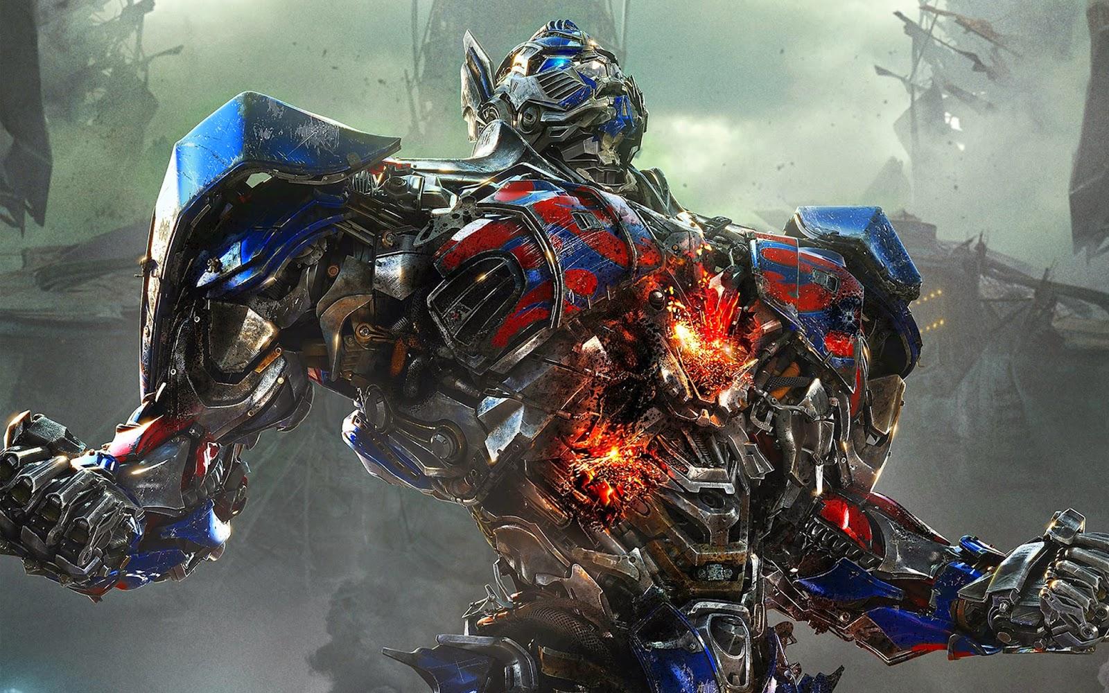 רובוטריקים 4 - ביקורת סרט