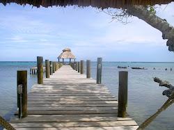 Roatán, Islas de la Bahía, HONDURAS