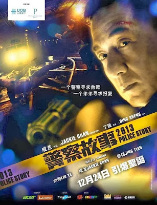Police Story 2013 Free Download Full Movie