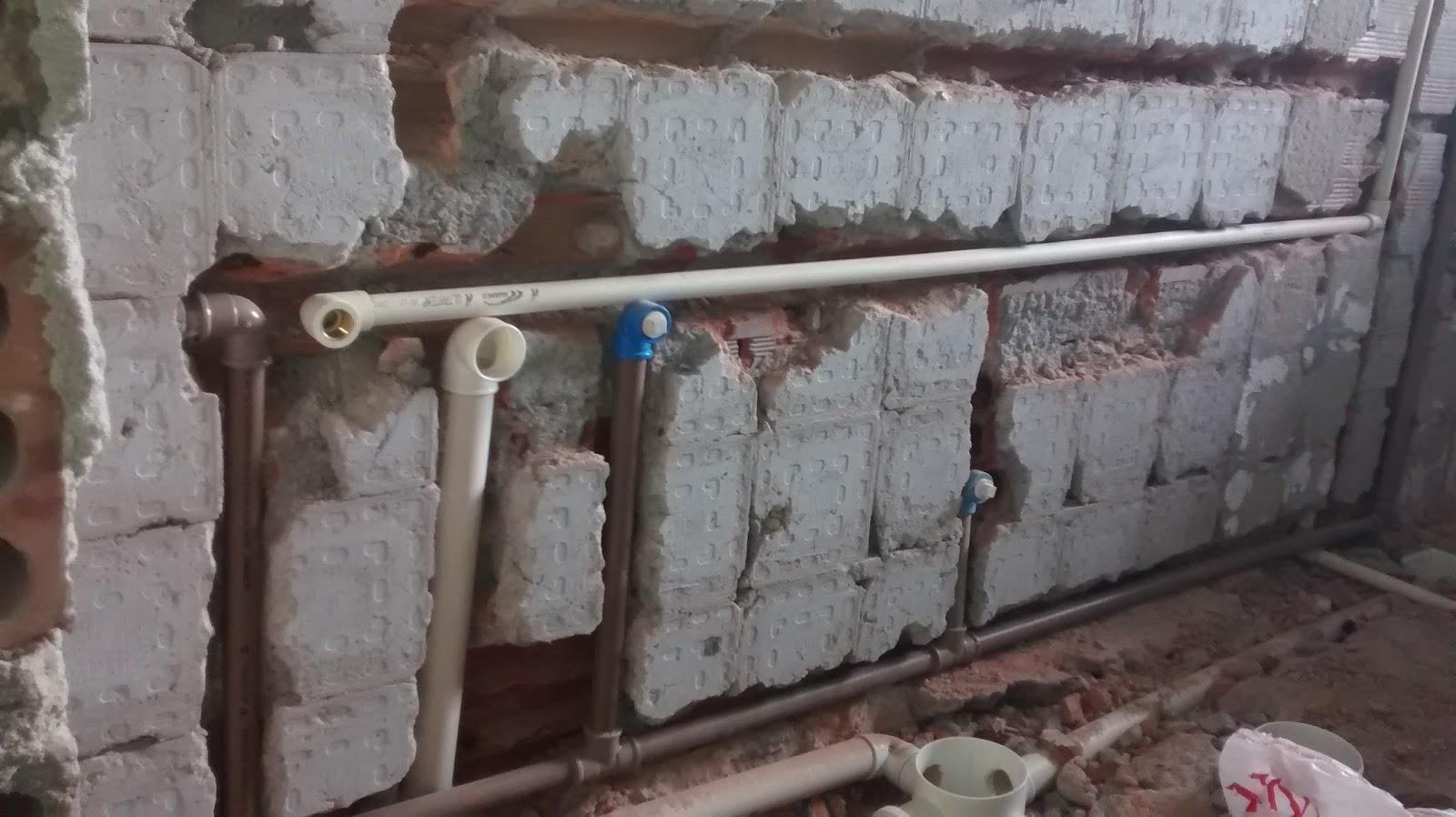 Encanamento Do Banheiro Entupido  gotoworldfrcom decoração de banheiro simp -> Encanamento De Banheiro Com Banheira