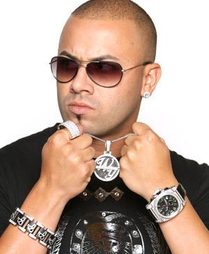 Juan Luis Morera Luna is Wisin. HE is 32 years old. He was born in ...