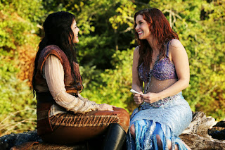 Review Once Upon A Time 3x06. Ariel