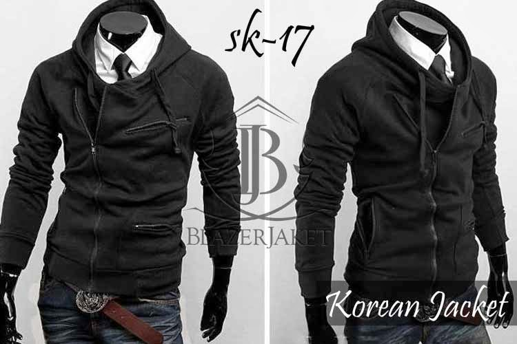 Korean Casual Jacket Style jual jaket blazer blazerjaket jaket