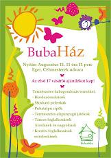 BubaHáz (Eger)