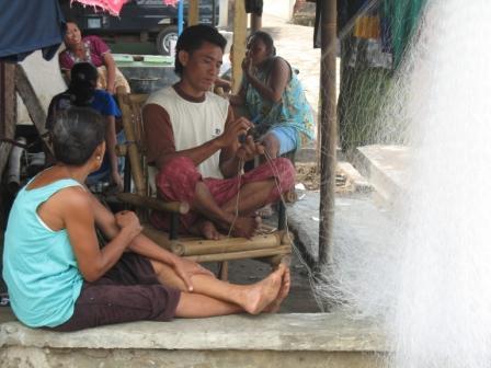 Jurnal tingkat kesejahteraan masyarakat nelayan