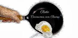 RETO COCINAMOS CON REINA
