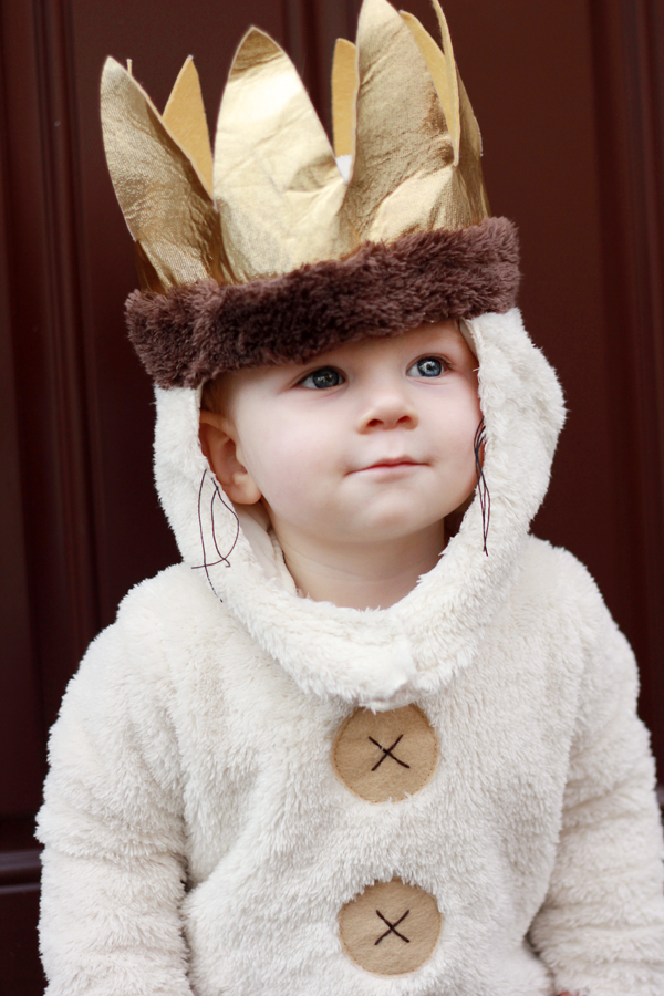 tricks treats wild things mrs wigglebottom - Max Halloween Costume Where The Wild Things Are