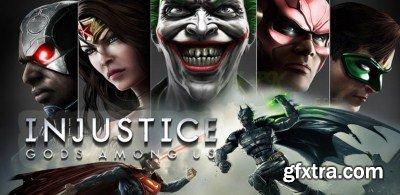 Injustice - Gods Among Us 1.2 [Apk+Data][Mali+Adreno][Andriod][MafiaSSS][ALRG]