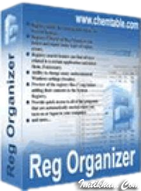 Download Reg Organizer 5.30 Beta 3 / 5.21 Final Free Trial - A utility for managing