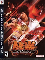 Cheat Tekken 6