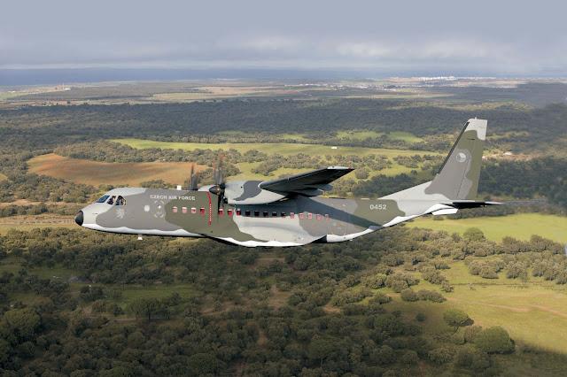 [N] Gobierno checo cancelaría la compra de aviones C-295