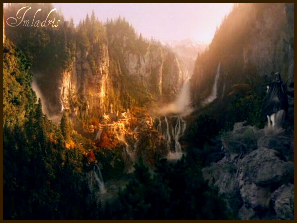 middle earth wallpaper hd - wallpaper pictures gallery