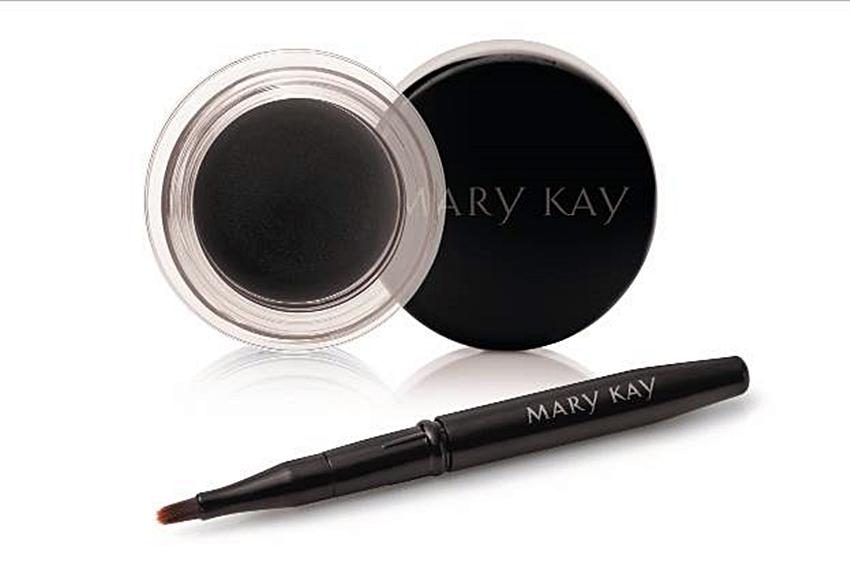 Mary Kay lança Delineador em Gel para os Olhos