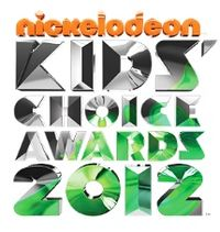 Kid's Choice Awards 2012 Nomination!