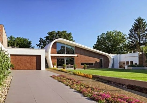 Arquitectura moderna en Croacia 6