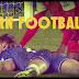 Football is hot!