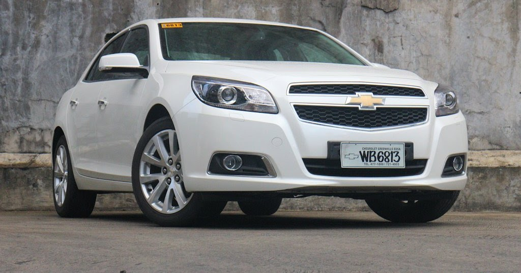 review 2015 chevrolet malibu ltz philippine car news car reviews prices carguide ph. Black Bedroom Furniture Sets. Home Design Ideas