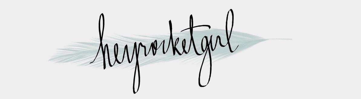 heyrocketgirl | a lifestyle blog by Reg Rodriguez