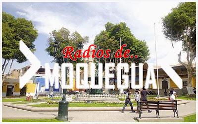 Radio de Moquegua