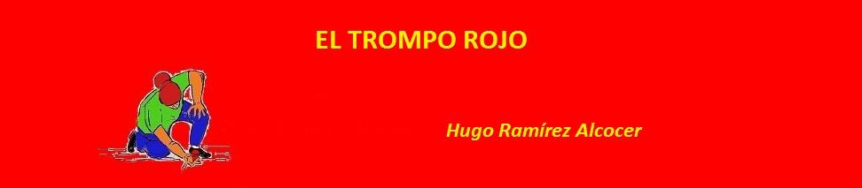 EL TROMPO ROJO