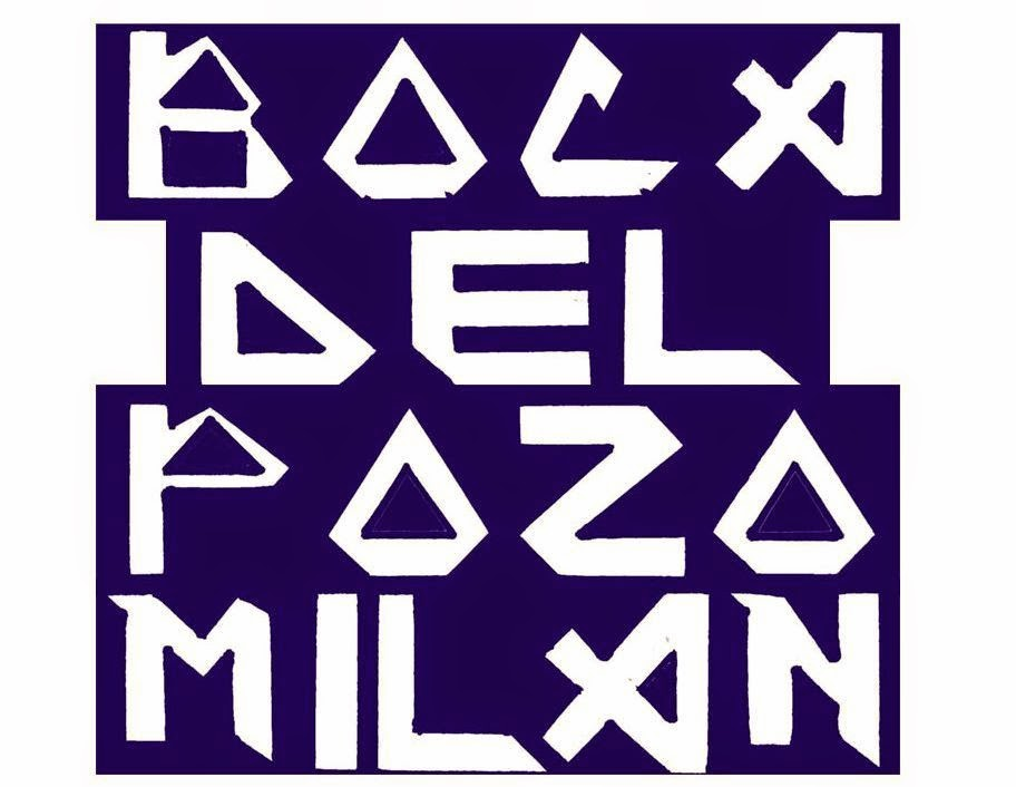 "Boca Del Pozo Italia ""Vieja Guardia Azul"""