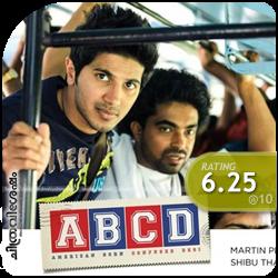 ABCD: Chithravishesham Rating [6.25/10]
