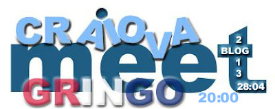 Vine Craiova Blog Meet de Aprilie