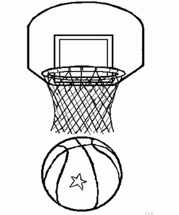 sports coloring pages 5 coloring kids