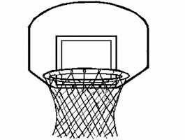 Mickey Mouse Sports Coloring Pages