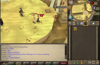 sell rs accounts