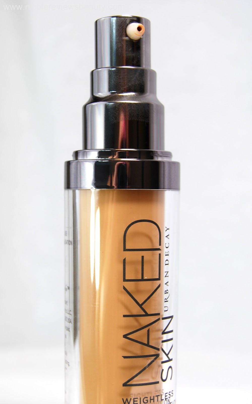 Urban Decay New Zealand - Naked Skin Weightless Ultra