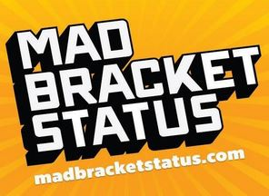 Mad Bracket Status is a website/podcast where we create pop-culture brackets that you decide