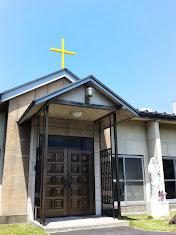 カトリック古屋教会