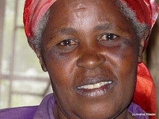 Reisen Afrika Kenia Gilgil