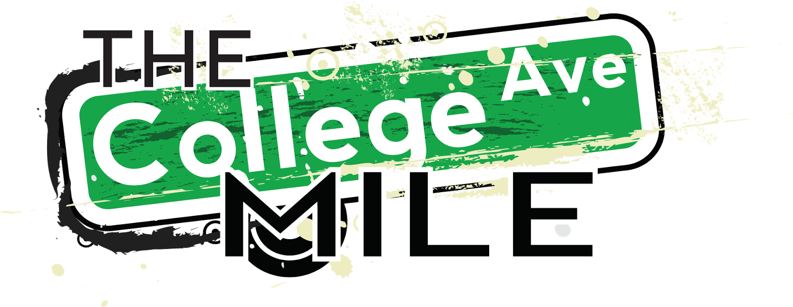 College Ave Mile