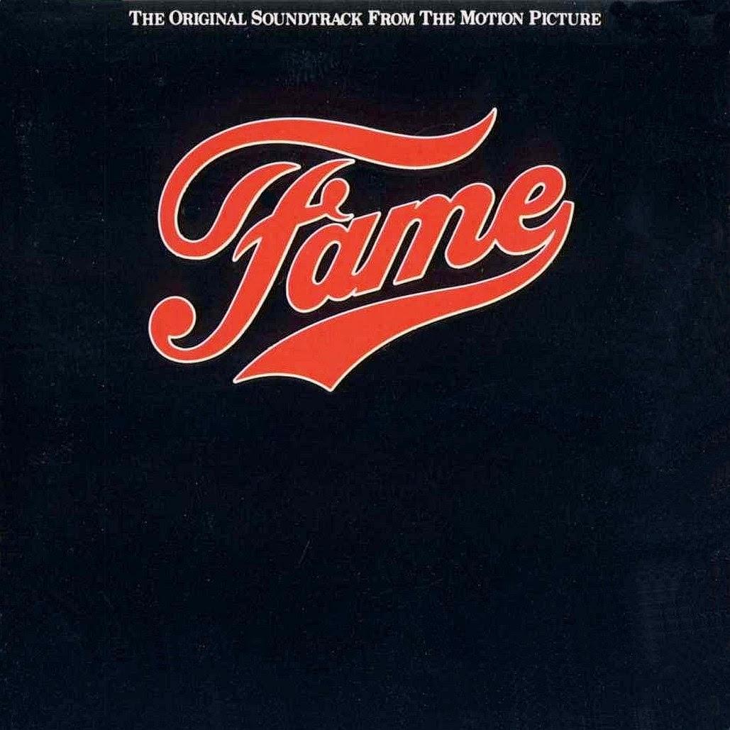Top Of The Pops 80s: Fame - Original Soundtrack 1980