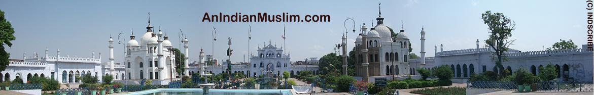 An Indian Muslim's Blog: News, Views & Urdu Poetry Website