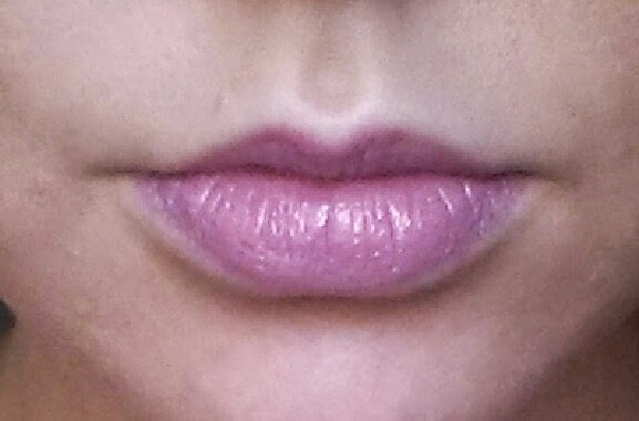 Avon Lipstick - Ultra Colour - Optimistic Orchid
