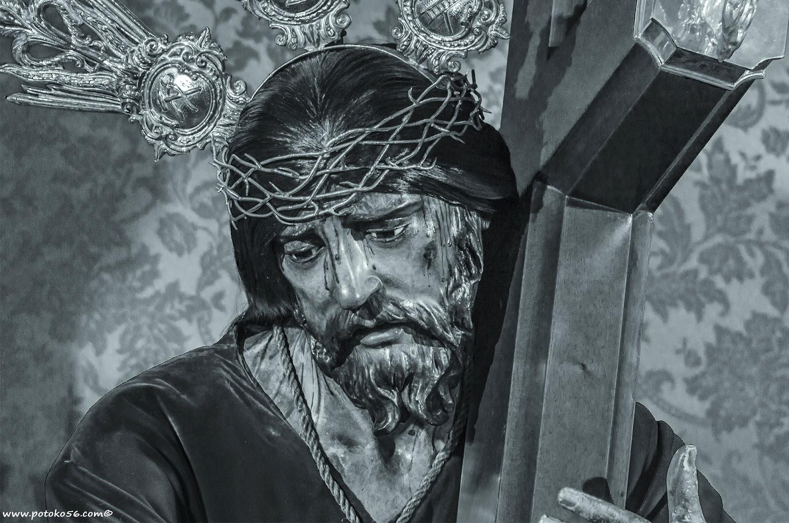El Nazareno Señor de Rota