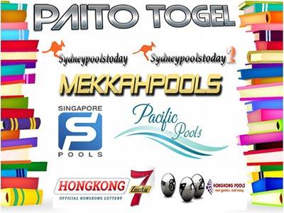 Paito Togel Lengkap